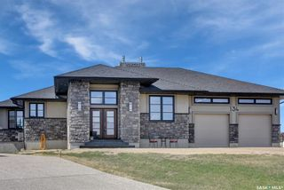 Photo 1: 134 Aspen Village Drive in Emerald Park: Residential for sale : MLS®# SK852690