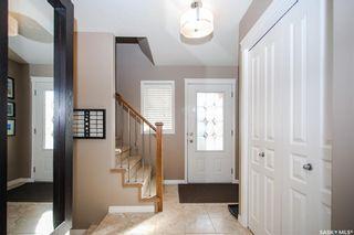 Photo 2: 138 Martin Crescent in Saskatoon: Stonebridge Residential for sale : MLS®# SK871509