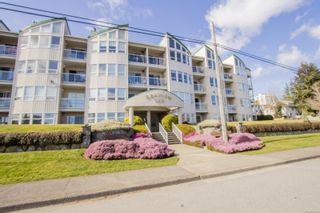 Photo 18: 302 355 Stewart Ave in : Na Brechin Hill Condo for sale (Nanaimo)  : MLS®# 874680