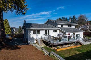 Photo 34: 4568 Montford Cres in : SE Gordon Head House for sale (Saanich East)  : MLS®# 869002