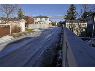 Photo 20: 1416 THORBURN Drive SE: Airdrie Residential Detached Single Family for sale : MLS®# C3650452