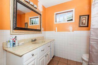 Photo 12: Condo for sale : 3 bedrooms : 7407 Waite Drive #A & B in La Mesa