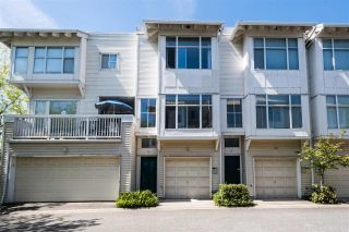 """Photo 2: 4 12920 JACK BELL Drive in Richmond: East Cambie Townhouse for sale in """"MALIBU"""" : MLS®# R2585349"""
