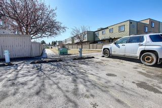 Photo 28: 22 3809 45 Street SW in Calgary: Glenbrook Row/Townhouse for sale : MLS®# A1090876