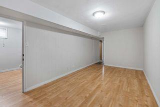 Photo 26: 12128 77 Street in Edmonton: Zone 05 House Half Duplex for sale : MLS®# E4247986