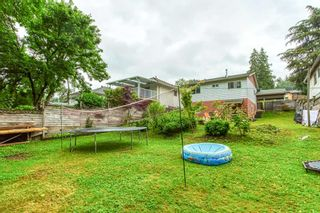 Photo 20: 8297 SHEAVES Road in Delta: Nordel House for sale (N. Delta)  : MLS®# R2464465
