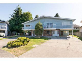 Photo 1: 11891 DUNAVON Place in Richmond: Steveston South Fourplex for sale : MLS®# R2271894