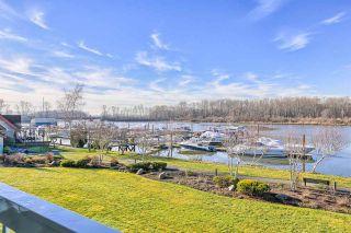 Photo 16: 211 6263 RIVER ROAD in Delta: East Delta Condo for sale (Ladner)  : MLS®# R2033245