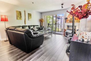 "Photo 7: 406 33688 KING Road in Abbotsford: Poplar Condo for sale in ""College Park"" : MLS®# R2580453"