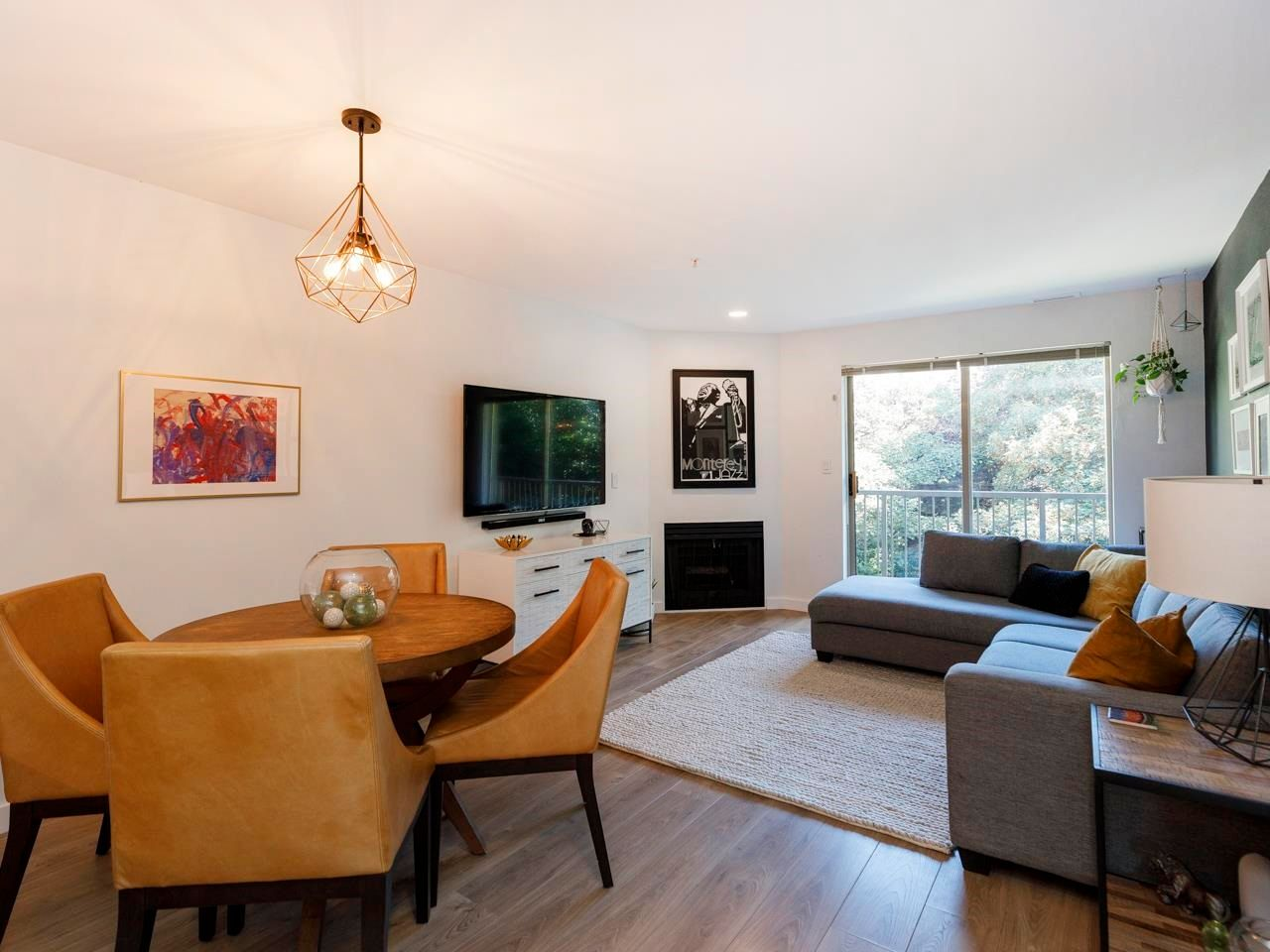 "Main Photo: 317 1820 W 3RD Avenue in Vancouver: Kitsilano Condo for sale in ""The Monterey"" (Vancouver West)  : MLS®# R2606478"