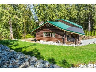 Photo 2: 4493 TOWNLINE Road in Abbotsford: Bradner House for sale : MLS®# R2158453