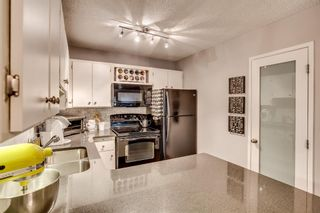 Photo 13: 205 1001 68 Avenue SW in Calgary: Kelvin Grove Apartment for sale : MLS®# A1144900