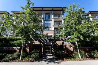"Photo 1: 311 4833 BRENTWOOD Drive in Burnaby: Brentwood Park Condo for sale in ""Brentwood Gate"" (Burnaby North)  : MLS®# R2226803"