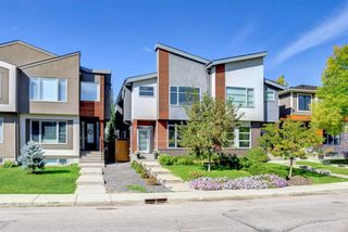 Photo 1: 2821 25A Street SW in Calgary: Killarney/Glengarry Semi Detached for sale : MLS®# A1146224