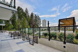 Photo 36: 802 3080 LINCOLN Avenue in Coquitlam: North Coquitlam Condo for sale : MLS®# R2581322