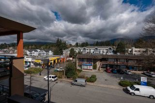 """Photo 22: 403 857 W 15TH Street in North Vancouver: Mosquito Creek Condo for sale in """"THE VUE"""" : MLS®# R2593462"""