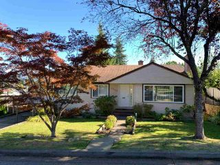 Photo 1: 4776 GILPIN Court in Burnaby: Garden Village House for sale (Burnaby South)  : MLS®# R2504047