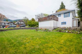 Photo 35: 3085 MAHON Avenue in North Vancouver: Upper Lonsdale House for sale : MLS®# R2574850