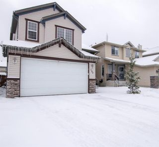 Photo 2: 186 Somerside Crescent SW in Calgary: Somerset Detached for sale : MLS®# A1085183