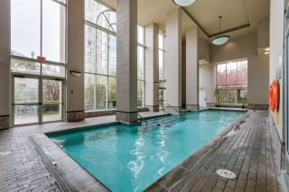 """Photo 17: 303 500 W 10TH Avenue in Vancouver: Fairview VW Condo for sale in """"Cambridge Court"""" (Vancouver West)  : MLS®# R2050237"""