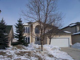 Photo 1: 23 LINDEN TERRACE Way in WINNIPEG: River Heights / Tuxedo / Linden Woods Residential for sale (South Winnipeg)  : MLS®# 1103821