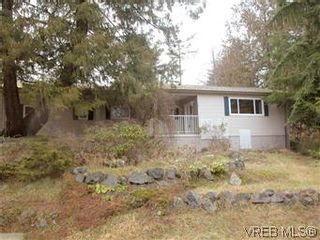 Photo 1: A18 920 Whittaker Rd in COBBLE HILL: ML Malahat Proper Manufactured Home for sale (Malahat & Area)  : MLS®# 600344