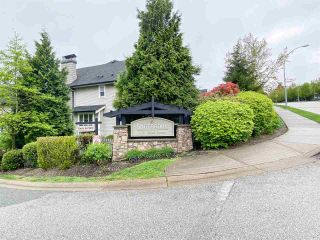 """Photo 1: 134 6747 203 Street in Langley: Willoughby Heights Townhouse for sale in """"SAGEBROOK"""" : MLS®# R2575428"""