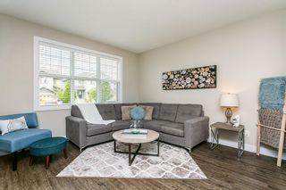 Photo 2: 1309 162 Street in Edmonton: Zone 56 House Half Duplex for sale : MLS®# E4248311