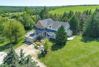 Photo 1: 587499 10 Sideroad in Mulmur: Rural Mulmur House (2-Storey) for sale : MLS®# X4818749