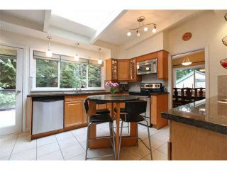 """Photo 5: 1490 EDGEWATER Lane in North Vancouver: Seymour House for sale in """"Seymour"""" : MLS®# V1118997"""