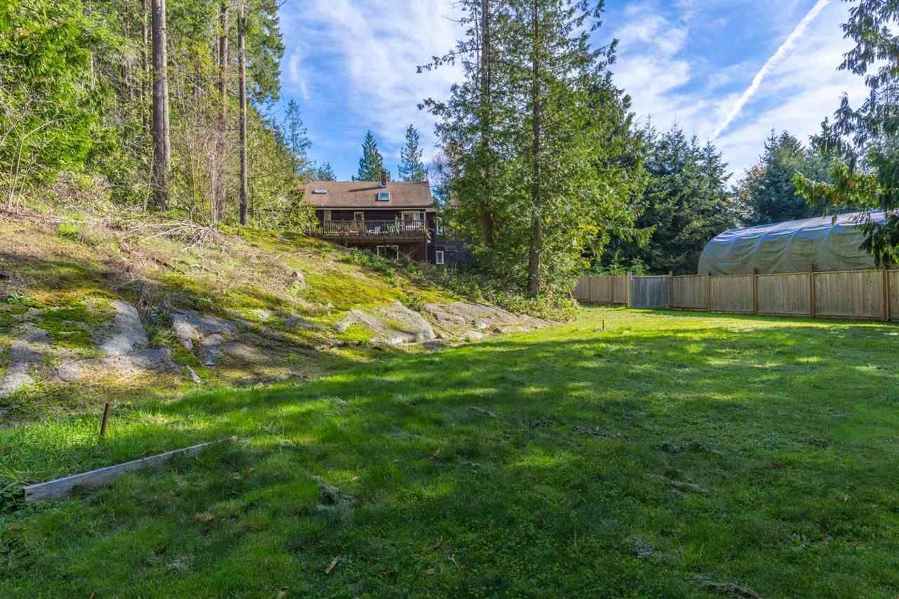 Photo 19: Photos: 1258 ROBERTS CREEK Road: Roberts Creek House for sale (Sunshine Coast)  : MLS®# R2116447