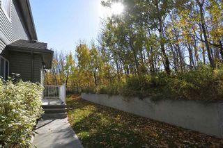 Photo 39: 3 30 OAK VISTA Drive: St. Albert Townhouse for sale : MLS®# E4261374