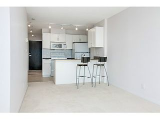 "Photo 7: 1723 938 SMITHE Street in Vancouver: Downtown VW Condo for sale in ""ELECTRIC AVENUE"" (Vancouver West)  : MLS®# V1075235"