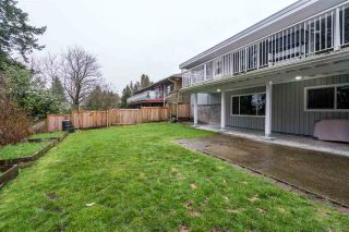Photo 38: 2840 UPLAND Crescent in Abbotsford: Abbotsford West House for sale : MLS®# R2537410