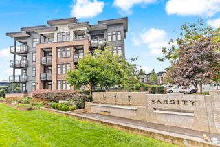 """Photo 24: 117 20078 FRASER Highway in Langley: Langley City Condo for sale in """"VARSITY"""" : MLS®# R2622422"""