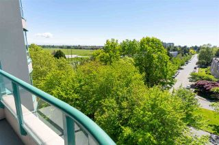 Photo 23: 806 8811 LANSDOWNE ROAD in Richmond: Brighouse Condo for sale : MLS®# R2584789