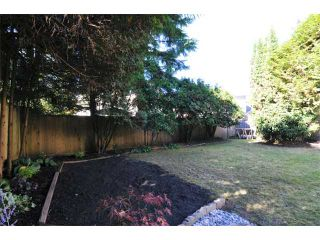 Photo 10: 1245 BLUFF Drive in Coquitlam: River Springs House for sale : MLS®# V975554