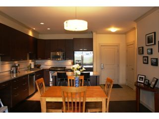 """Photo 4: 405 4365 HASTINGS Street in Burnaby: Vancouver Heights Condo for sale in """"TRAMONTO"""" (Burnaby North)  : MLS®# V1012109"""
