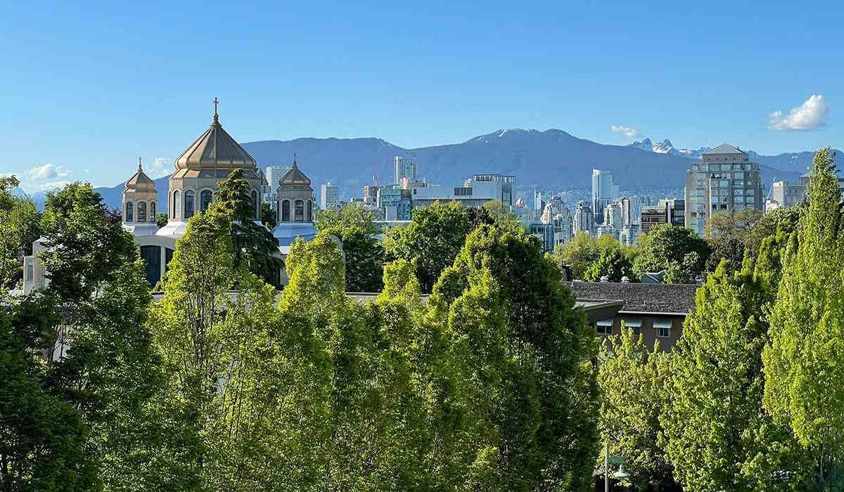 """Main Photo: 501 503 W 16TH Avenue in Vancouver: Fairview VW Condo for sale in """"Pacifica"""" (Vancouver West)  : MLS®# R2581971"""