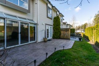 Photo 20: 30 20881 87 AVENUE in Langley: Walnut Grove Townhouse for sale : MLS®# R2546154