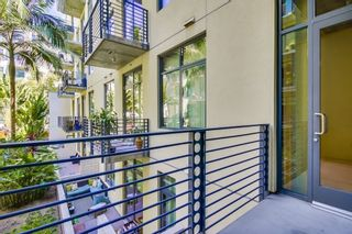 Photo 10: DOWNTOWN Condo for sale : 1 bedrooms : 1050 Island Ave #324 in San Diego