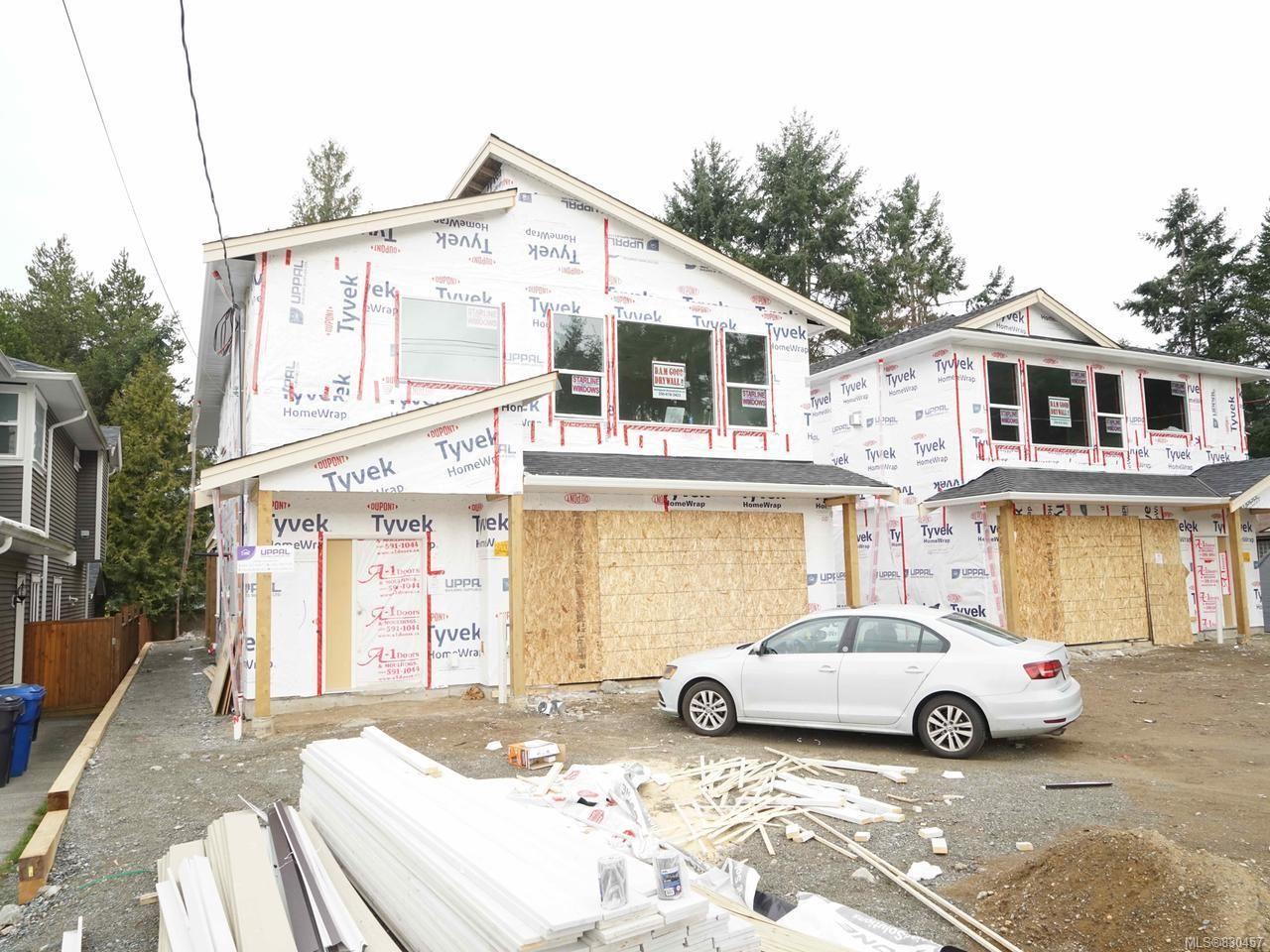 Main Photo: 6430 Portsmouth Rd in NANAIMO: Na North Nanaimo House for sale (Nanaimo)  : MLS®# 830457