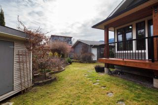 Photo 37: 39698 CLARK ROAD in Squamish: Northyards House for sale : MLS®# R2551003