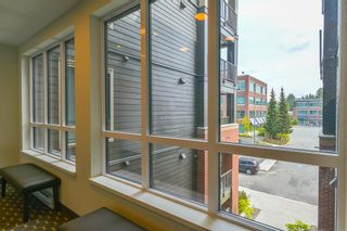 """Photo 25: 307 33540 MAYFAIR Avenue in Abbotsford: Central Abbotsford Condo for sale in """"RESIDENCES AT GATEWAY"""" : MLS®# R2527416"""