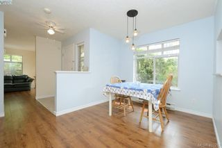 Photo 9: 100 710 Massie Dr in VICTORIA: La Langford Proper Row/Townhouse for sale (Langford)  : MLS®# 802610