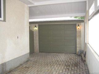 Photo 20: 43 Lincrest Road in Winnipeg: Garden City Residential for sale (4G)  : MLS®# 1622696