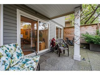 Photo 21: 101 2272 DUNDAS Street in Vancouver: Hastings Condo for sale (Vancouver East)  : MLS®# R2505517