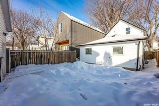 Photo 35: 317 25th Street West in Saskatoon: Caswell Hill Residential for sale : MLS®# SK841178