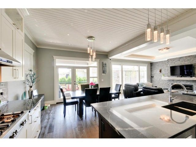 Photo 8: Photos: 1496 161 Street in Surrey: King George Corridor House for sale (South Surrey White Rock)  : MLS®# F1441875