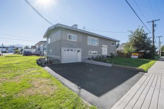 Photo 1: 46240 REECE AVENUE in Chilliwack: Chilliwack N Yale-Well House for sale : MLS®# R2211935